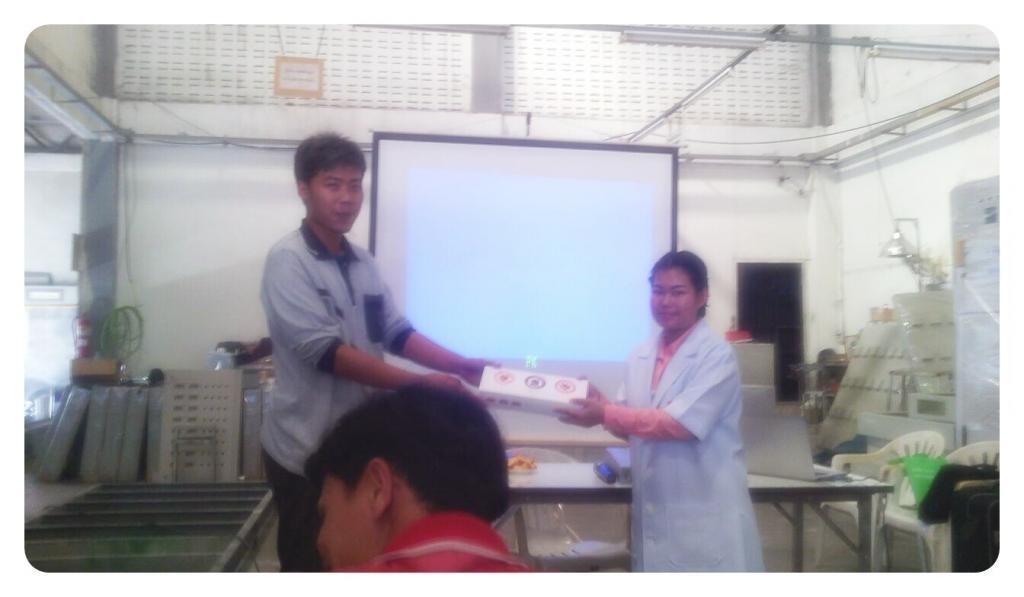 BGH seminar (2)